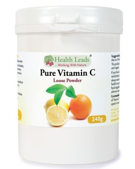 Vitamin C (Ascorbic Acid) Powder 240g