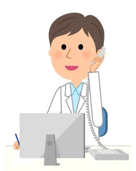 Telefonische oder online Beratung
