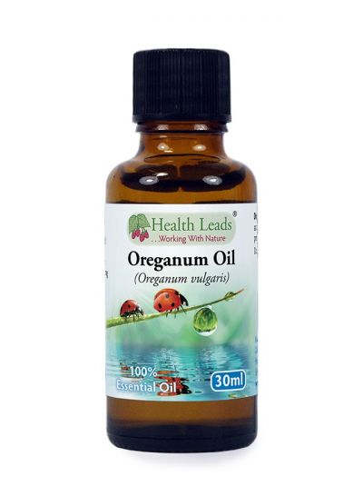 Health Leads Oregano Oil 30 ml