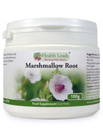 Health Leads Marshmallow Wurzel 100g