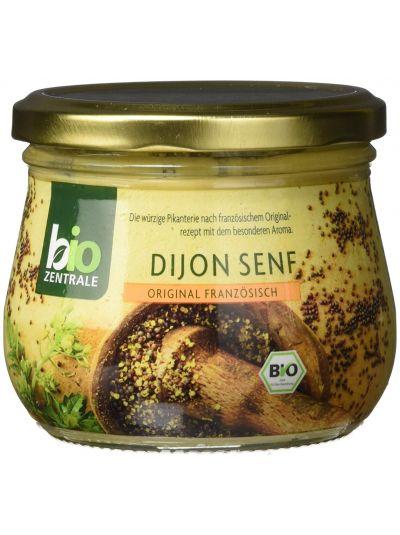 Biozentrale biozentrale Dijon Senf, 250 ml