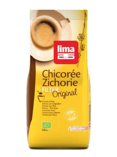 LIMA FOOD ZICHORIEN KAFFEE 500G