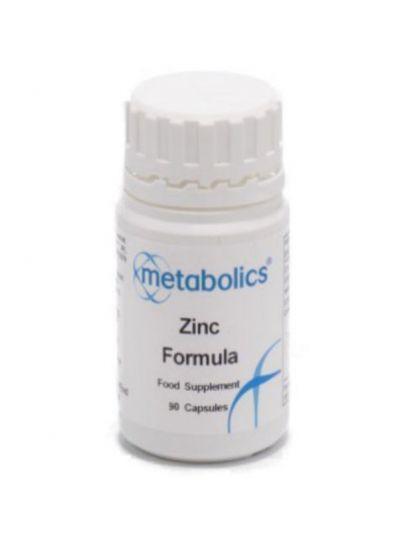 ZINC Bisglycinate COPPER FORMULA 90 CAPSULES
