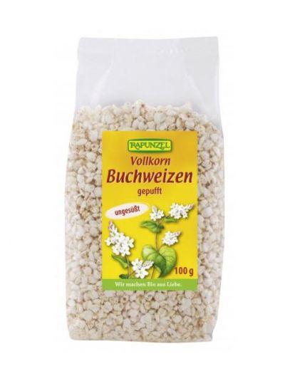 Rapunzel Vollkorn Buchweizen gepufft 100 g
