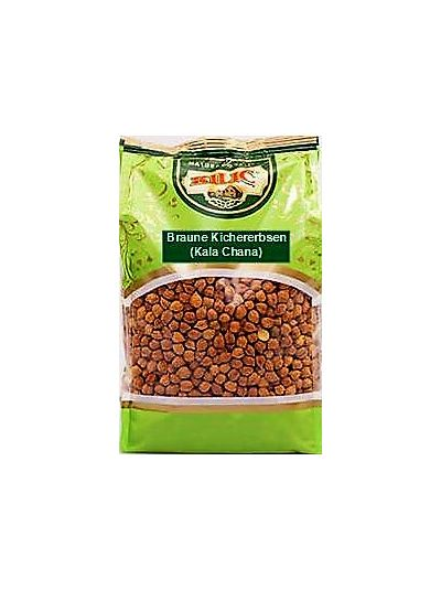 Megafood Brown chickpeas (Kala Chana) 900G