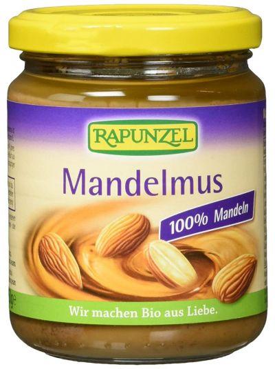 Rapunzel Mandelmus BIO 250 g
