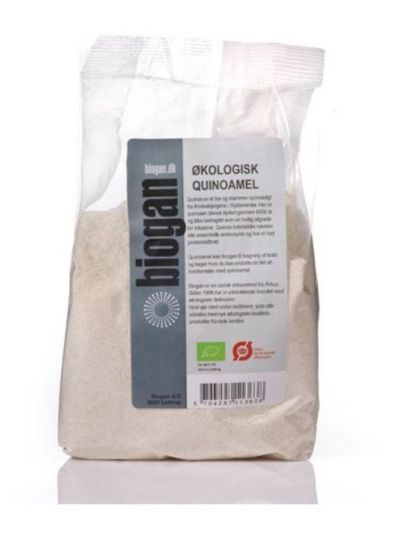 Biogan Vollkorn BIO Quinoa Mehl 500g