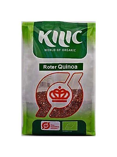 MEgafood Bio Quinoa rot 500G