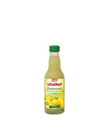 Voelkel Zitronensaft Demeter 200ml
