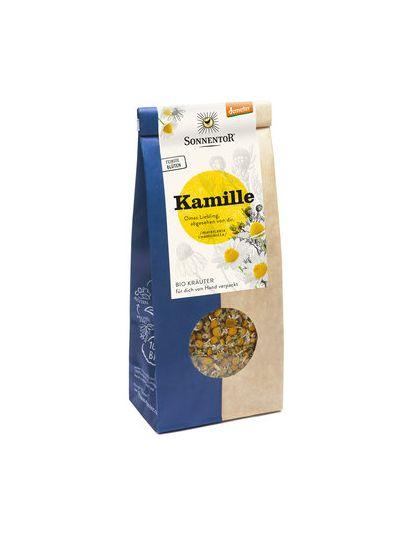 Sonnentor Kräuterhandel Kamille-Kräutertee 50G