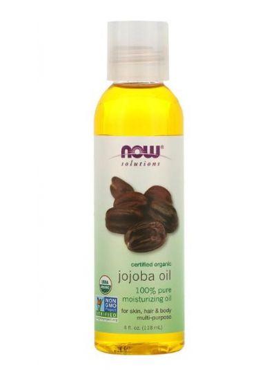Now Foods Jojobaöl Bio-zertifiziert 118 ml