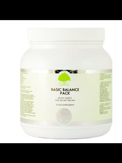 G&G Vitamins 28 Tage Ergänzungspaket Basic Balance
