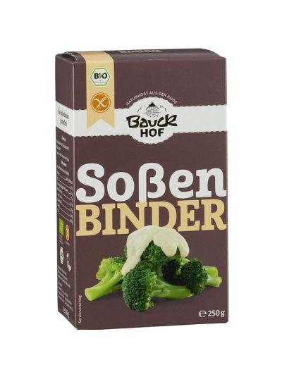Bauckhof Bio Soßenbinder, glutenfrei 250g