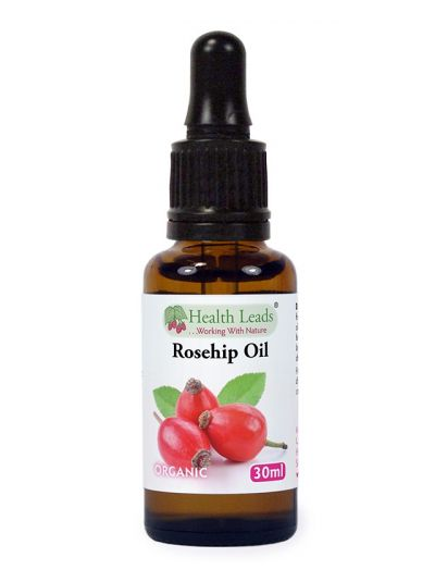 Health Leads Rosehip Oil 30 ml