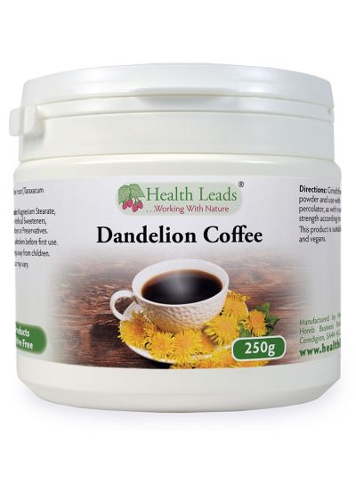Health Leads Dandelion Coffee 250 gr