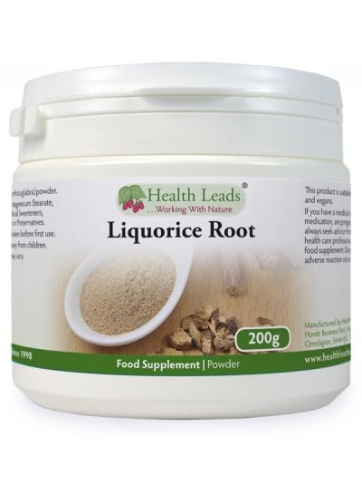 Health Leads Liquorice Root Powder 200g