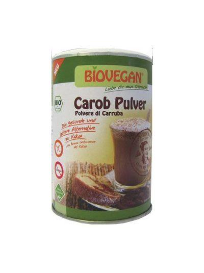 Biovegan Carob Pulver BIO 200g