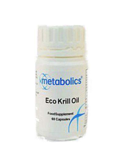 KRILL OIL 60 CAPSULES