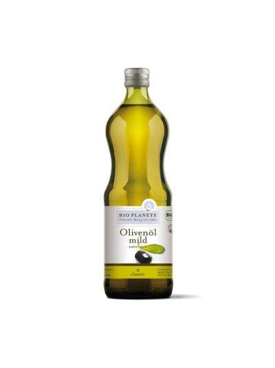Bio Planète Olivenöl fruchtig nativ extra bio 1l