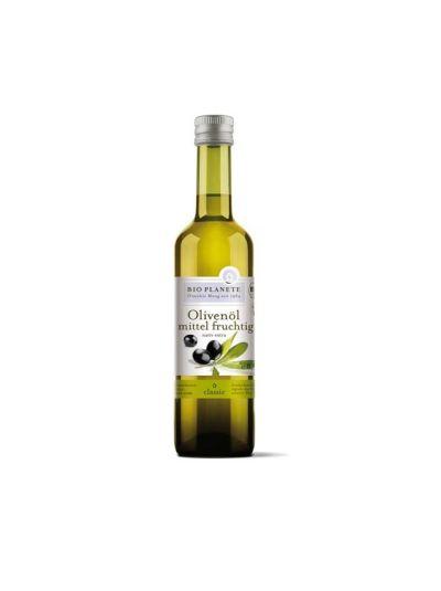 Bio Planète Olivenöl mittel fruchtig nativ extra bio 500-1000 ml