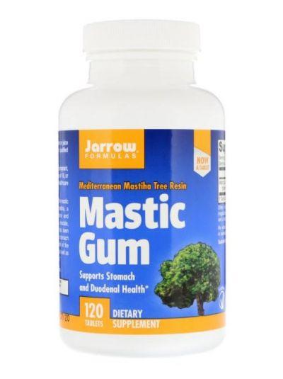 Jarrow Formulas Mastic Gum (Mastix) 120 Tabletten