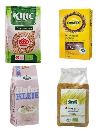Candida Frühstücks Paket I - Klein