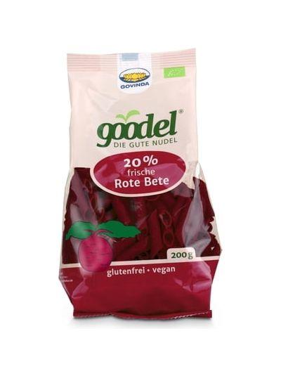"""Goodel - Die gute Nudel """"Rote Bete"""" BIOn200g"""