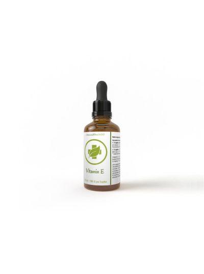Vitamin E 100 IU per drop 30 ml