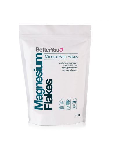 BetterYou Magnesium Flakes 1 kg