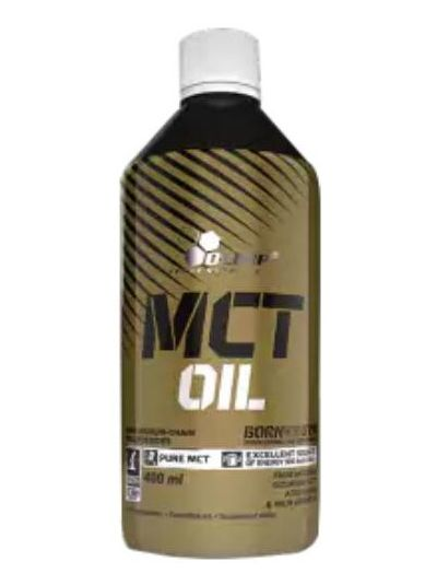 Olimp 100% Pure MCT oil 400 ml