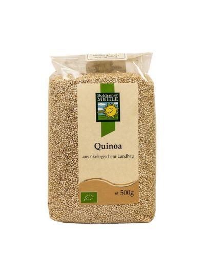 Bohlsener Mühle Quinoa Bio 500g